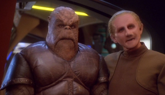 Netflix Review: Star Trek – Deep Space Nine