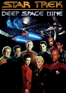 Netflix Review: Star Trek  Deep Space Nine
