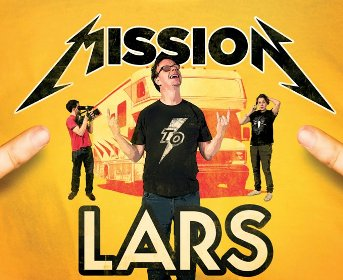 Kate Spicer - Mission To Lars
