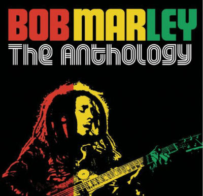 Bob Marley The Anthology