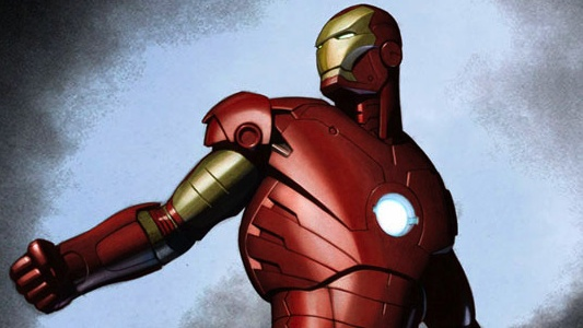 Iron Man Extremis Header