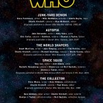 Doctor Who 100-Page Spectacular 02