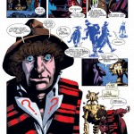 Doctor Who 100-Page Spectacular 07