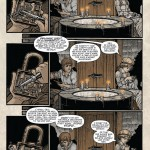 Locke and Key, Vol. 5 Clockworks 05
