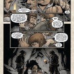 Locke and Key, Vol. 5 Clockworks 08