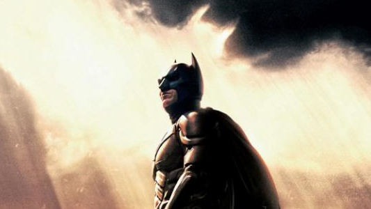 The Dark Knight Rises IMAX Header