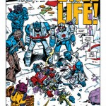 Transformers #81 Regeneration One 100-Page Spectacular 04