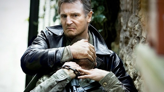 Taken 2 Header