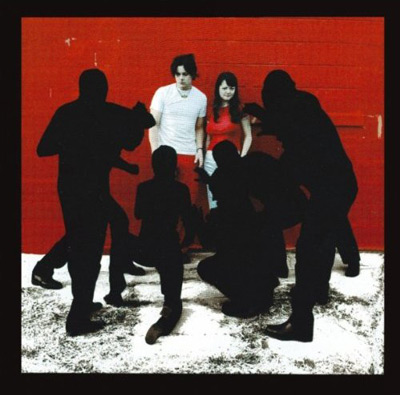 The White Stripes White Blood Cells