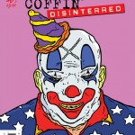 Bulletproof Coffin: Disinterred #6 cover