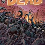 The Walking Dead #100 Cover F Bryan Hitch
