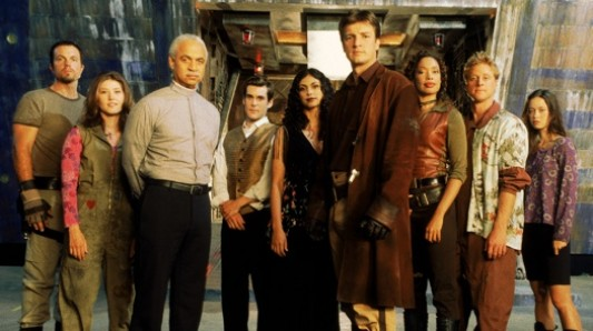 Firefly Cast