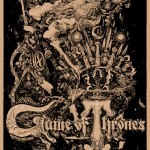 Vania's Game Of Thrones Poster
