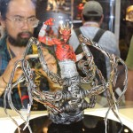 SDCC 2012: Preview night photos: Mecha-Darth Maul