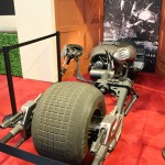 SDCC 2012: Preview night photos: Dark Knight Rises tumbler