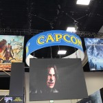 SDCC 2012: Preview night photos: Capcom booth