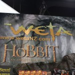 SDCC 2012: Preview night photos: Weta booth