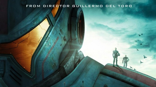 Pacific Rim Header