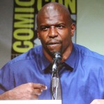 SDCC 2012: The Expendables 2 Panel: Terry Crews