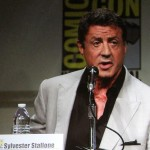 SDCC 2012: The Expendables 2 Panel: Sylvster Stallone