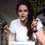 SDCC 2012: Twilight Breaking Dawn, Part 2 panel: Kristen Stewart