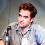 SDCC 2012: Twilight Breaking Dawn, Part 2 panel: Robert Pattinson