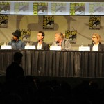 SDCC 2012: Django Unchained panel