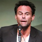 SDCC 2012: Django Unchained panel: Walton Goggins