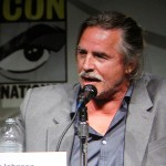 SDCC 2012: Django Unchained panel: Don Johnson