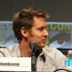 SDCC 2012: Elysium panel: Director Neill Blomkamp