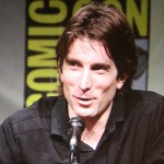 SDCC 2012: Elysium panel: Sharlto Copley