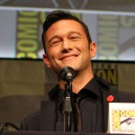 SDCC 2012: Looper panel: Joseph Gordon-Levitt