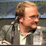 SDCC 2012: Looper panel: writer and director Rian Johnson
