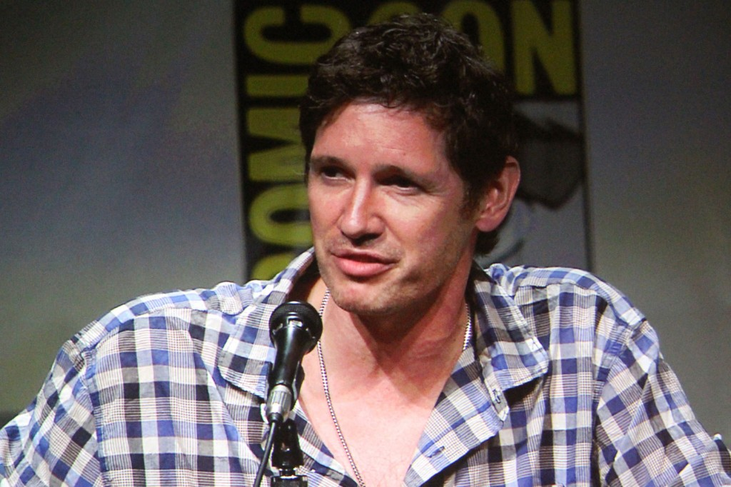 SDCC 2012: Resident Evil panel: director Paul W.S. Anderson