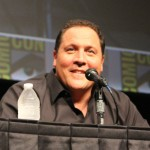 SDCC 2012: Marvels Iron Man 3 panel: Jon Favreau