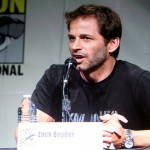 SDCC 2012: Man Of Steel panel: director Zack Snyder
