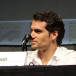 SDCC 2012: Man Of Steel panel: Henry Cavill