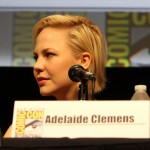 SDCC 2012: Silent Hill: Revelation panel: Adelaide Clemens