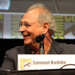 SDCC 2012: Silent Hill: Revelation panel: Samuel Hadida
