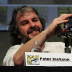 SDCC 2012: The Hobbit: An Unexpected Journey panel: director Peter Jackson