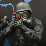 SDCC 2012: Cosplay Round-Up: Resident Evil Umbrella Corporation
