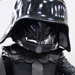 SDCC 2012: Cosplay Round-Up: Lord Dark Helmet