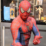SDCC 2012: Cosplay Round-Up: Spider-Man