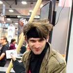 SDCC 2012: Cosplay Round-Up: Gambit