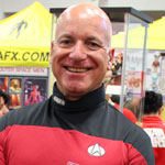 SDCC 2012: Cosplay Round-Up: Star Trek: The Next Generation