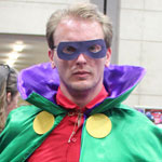 SDCC 2012: Cosplay Round-Up: Green Lantern