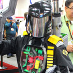 SDCC 2012: Cosplay Round-Up: Cobra B.A.T.
