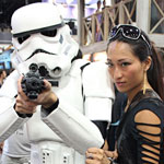 SDCC 2012: Cosplay Round-Up: Storm Trooper