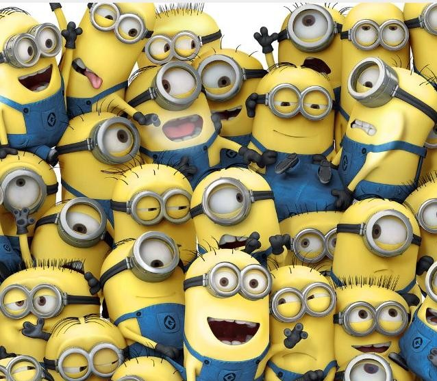 The Minions