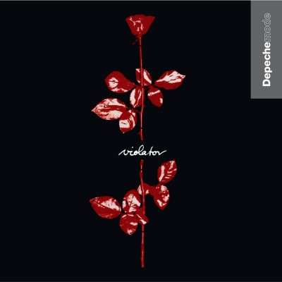 Depeche Mode Violator